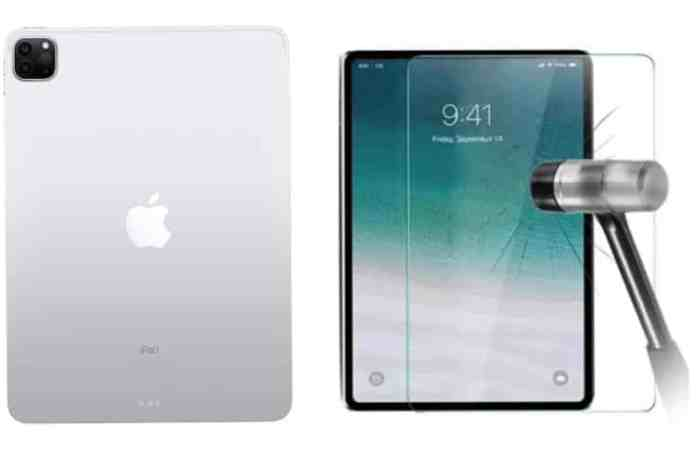 "iPad Pro 11"" 2020 Screen Protector"