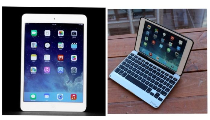 iPad Mini 2 Keyboard Case