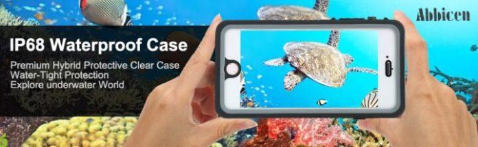 Abbicen waterproof case