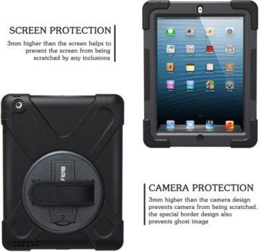 ipad 3 defender case/cover