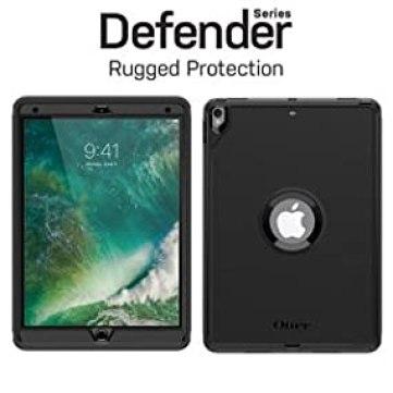 ipad pro 3 defender case/cover