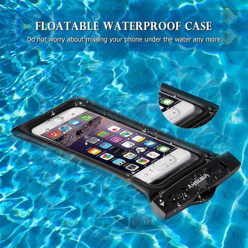 Vansky iPhone 5 Waterproof Phone Pouch