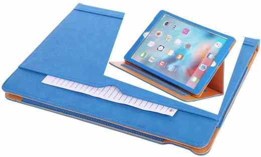 iPad 5 Wallet/iPad 5 Case Leather Case/Cover