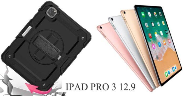 iPad Pro 3