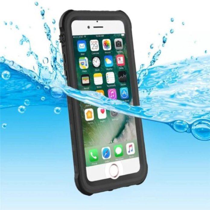 iPhone 7 waterproof case