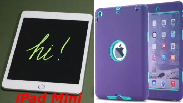 iPad Mini Defender Case