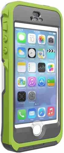 Otterbox Preserver Series iPhone 5S Waterproof Case