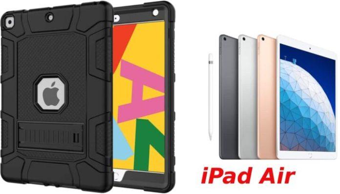iPad Air Defender Case