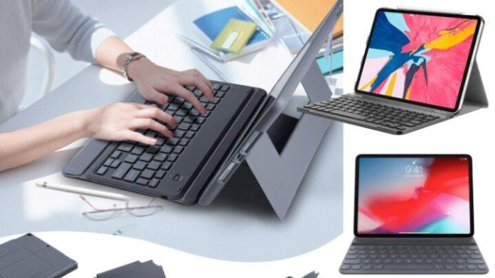 iPad Pro 11 keyboard case