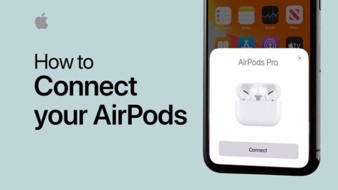 AirPods Pairing