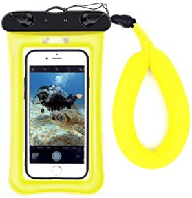 waterproof case/cover