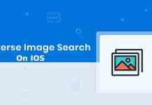 Reverse Image Search On IOS