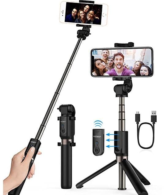 Yoozon- Best Selfie Stick for your iPhone in 2020