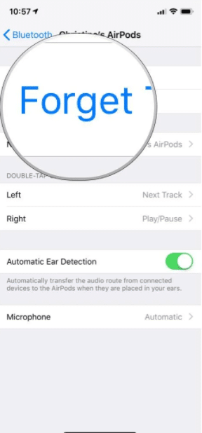 AirPods Problems Connectivity