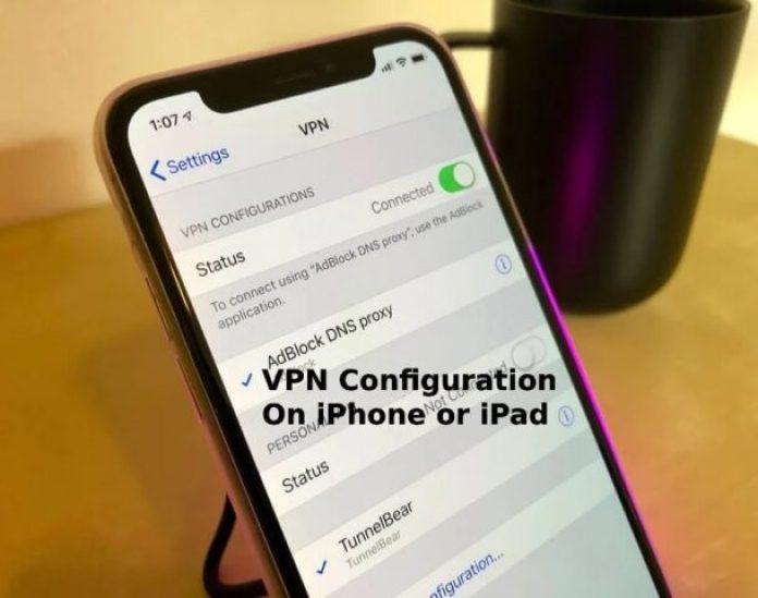 VPN Configuration