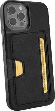 Smartish iPhone 12 Pro Max Wallet Case - Wallet Slayer Vol. 2