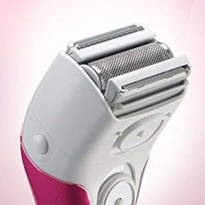 Women's electric razors-  Panasonic