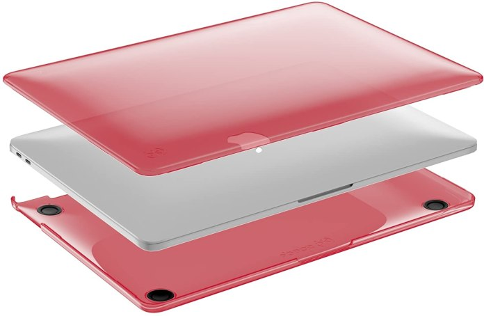 Speck SmartShell- MacBook Pro cases/covers
