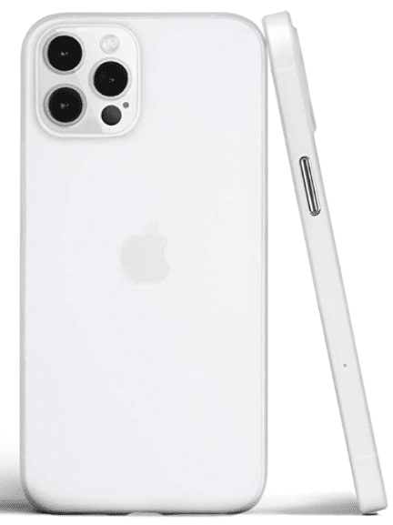 totallee Thin iPhone 12 Pro Max Case