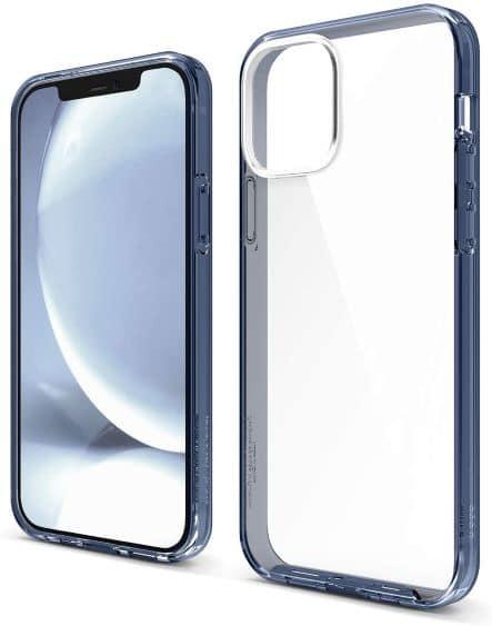 elago Hybrid Clear Case