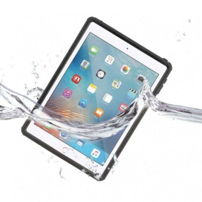 iPad Air 2 waterproof cover