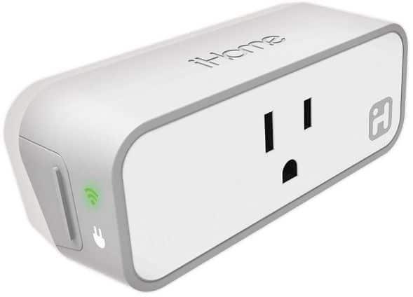 iHome ISP6X Smart Plug