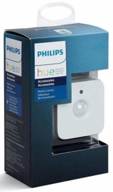 Philips Hue Indoor Motion Sensor