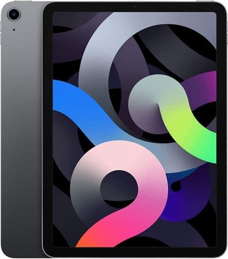 iPad Air 4- best iPad in 2020