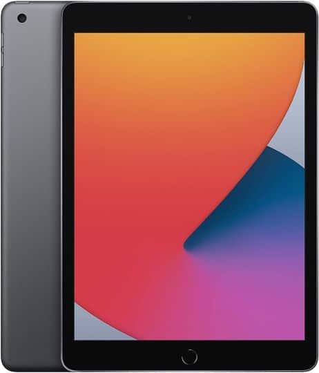 iPad (2020): The budget option