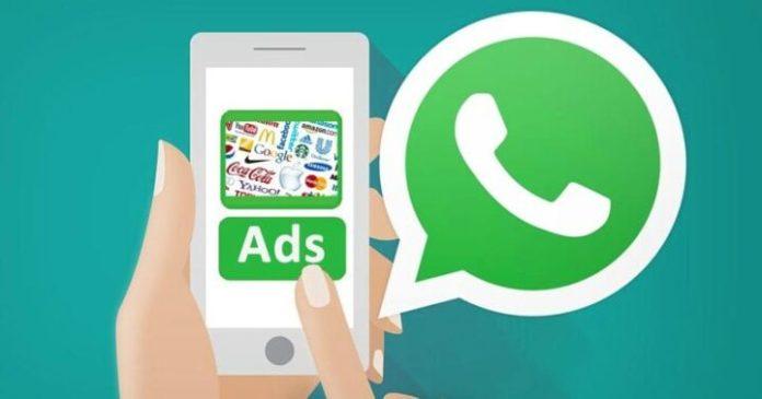 no ads whatsapp