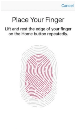 Troubleshooting Touch ID/ Touch ID not working