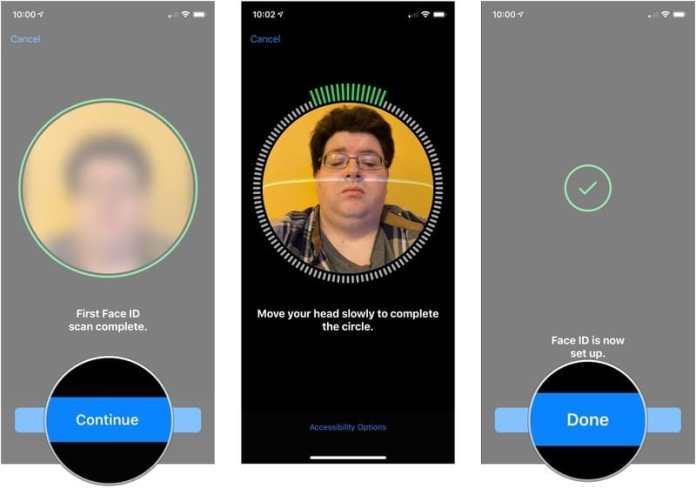 How to set up Face ID on iPhone 12, iPhone 12 mini, iPhone 12 Pro, and iPhone 12 Pro Max