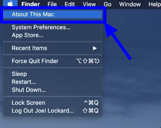 Other storage MAC