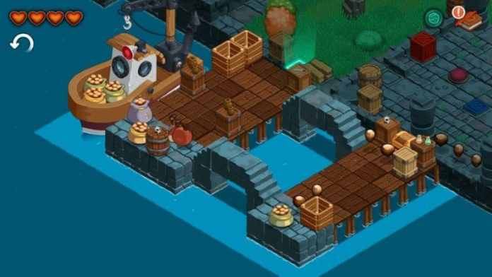 Red's Kingdom- Best Puzzle Games for iPhone and iPad