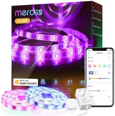 Meross Smart LED Strip Lights