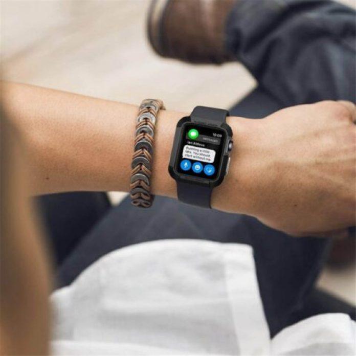 Apple watch Series 6 Case (1)