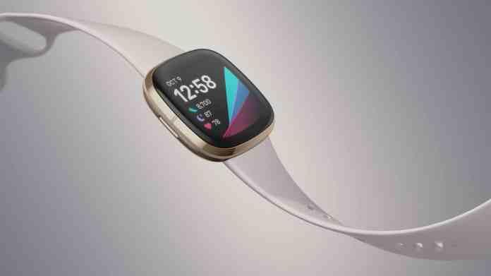 Apple watch vs Fitbit - Fitbit