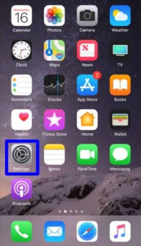 Fix Wi-Fi on iPhone and iPad