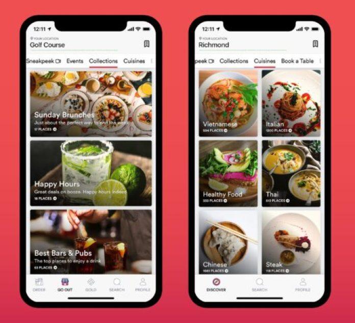 apps for finding restaurants