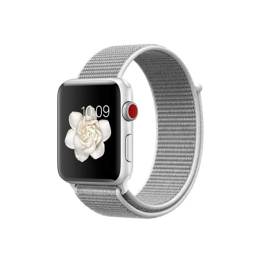 Apple-Watch-Nylon-Strap-Seashel