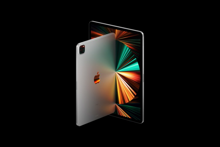 Apple Announced M1 Powered New iPad Pro With Liquid Retina XDR Display and Thunderbolt Support