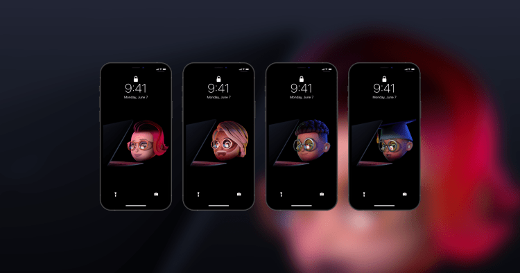Download the WWDC21 inspired wallpapers for iPhone and Apple Watch