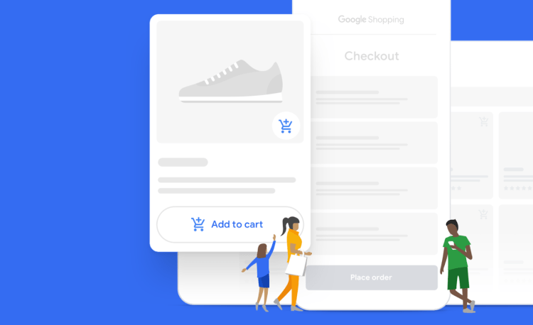 Google will discontinue the Google Shopping app for iOS and Android in a few weeks