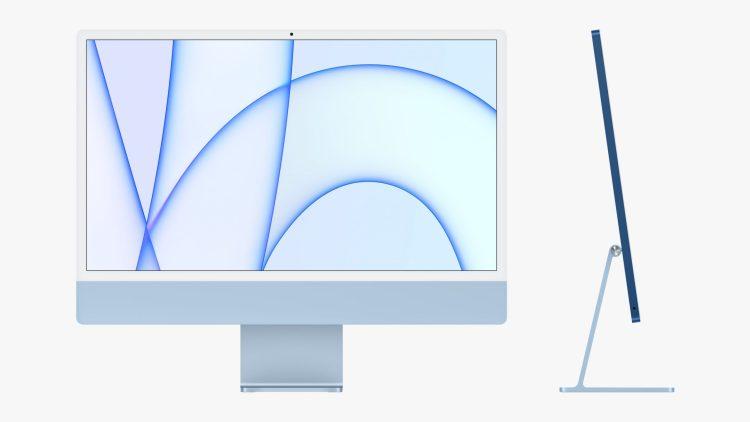 New 2021 iMac, iPad Pro, and Apple TV 4K orders will start tomorrow