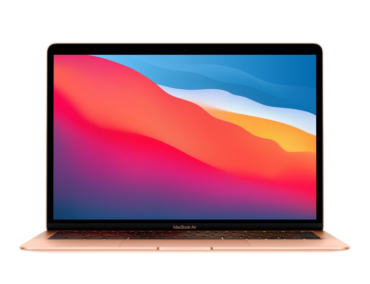 Save $550 on 13.3-inch MacBook Air (2020 Model)