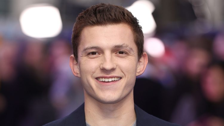"""Tom Holland will cast in the first season of """"The Crowded Room"""" on Apple TV+"""