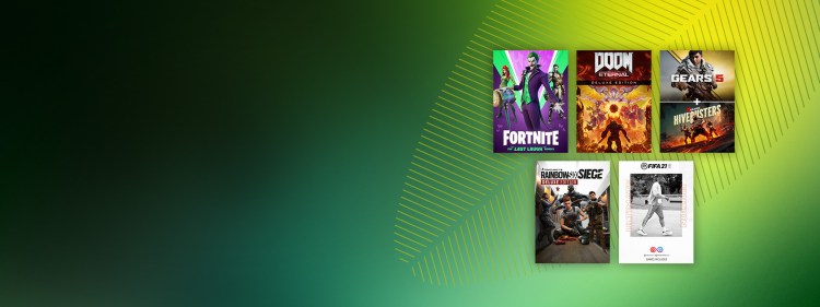 Xbox Spring Sale: Save up to 75% on Xbox Games
