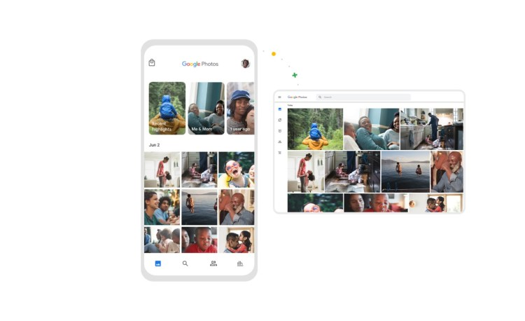 Google Photos no longer offers unlimited storage from June 1st