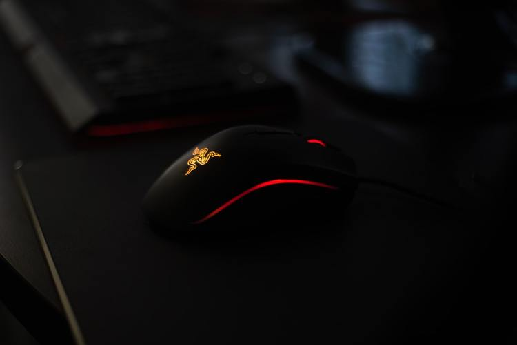 Save up to 40% on Razer gaming accessories