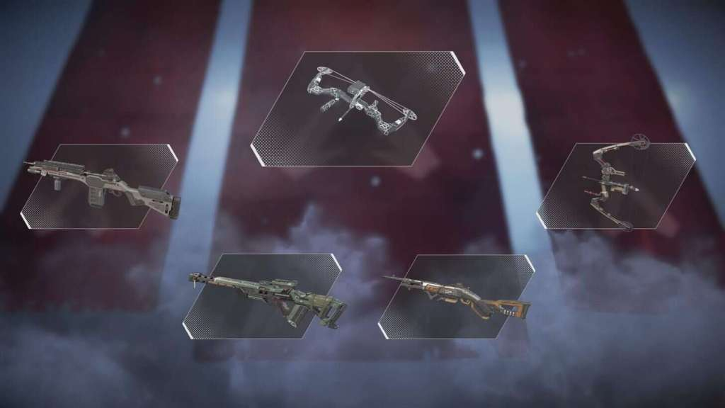 Apex Legends Legacy update Brings 3v3 Arena mode, the highflying Valkyrie, and more